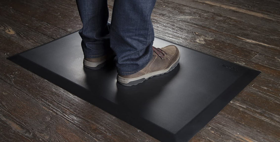 best anti fatigue mat