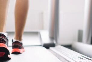 treadmill desk benefits
