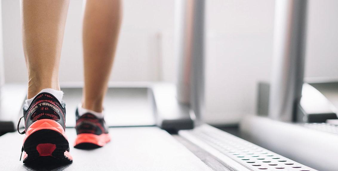 treadmill desk benefits